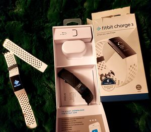 Fitbit Charge 3 for Sale in Hudson, FL