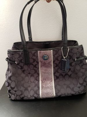 Coach bag for Sale in Arvada, CO