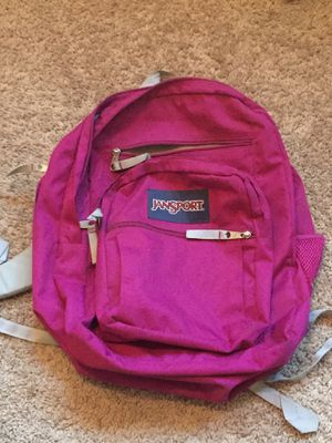 Jansport backpack for Sale in Portland, OR
