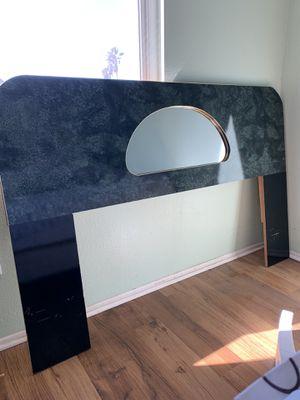 6 piece full bedroom set for Sale in Jurupa Valley, CA