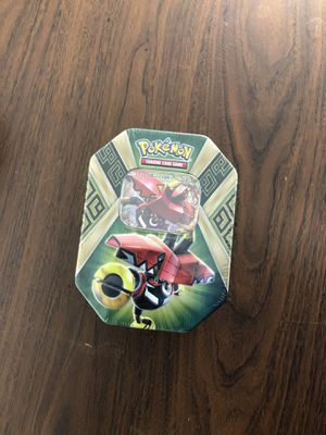 Pokemon Tin - Tapu Bulu GX - Factory Sealed for Sale in Casselberry, FL