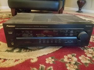 Pioneer VSX-D308 for Sale in Winchester, CA