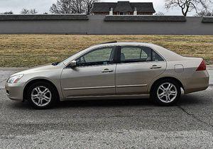 Honda Accord! $$REDUCED$$ =PRICE= (800$$ OBO)=2006 for Sale in New York, NY