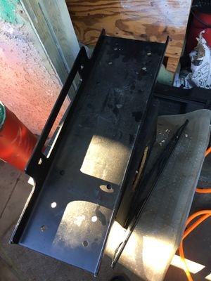 Winch plate universal for Sale in Chino, CA