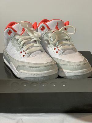 Air Jordan Retro 3 for Sale in Dublin, CA