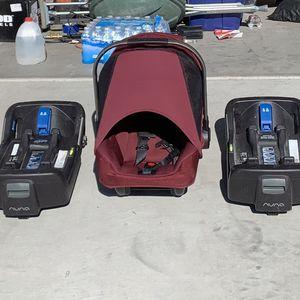 Nuna Pipa Car Seat for Sale in Sun City West, AZ