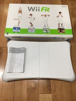 USED Wii Balance Board for Sale in Fort Washington, MD