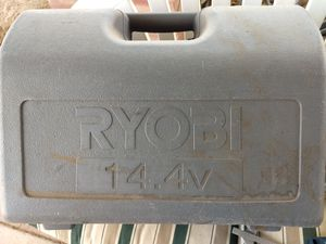 RYOBI power tools for Sale in Avondale, AZ