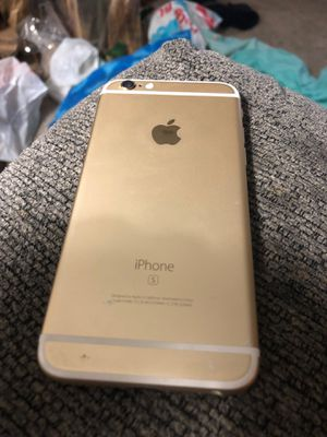 IPhone 6s for Sale in Aurora, CO