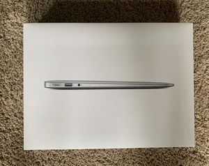 BRAND NEW IN THE BOX: MacBook Air for Sale in Lynnwood, WA