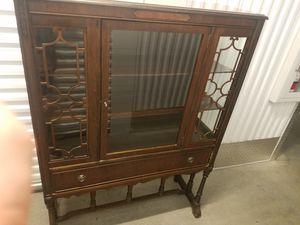 Antique Hutch for Sale in Renton, WA