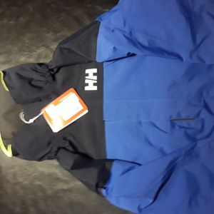 New Helly Hansen Racing Jacket for Sale in Normandy Park, WA