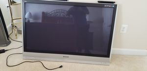 Panasonic HD Plasma TV for Sale in Bristow, VA