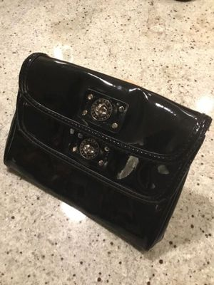 Genuine MARC BY MARC JACOBS double pocket patent leather clutch for Sale in Seattle, WA