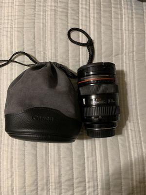 Canon 28-70 f2.8 for Sale in Fontana, CA