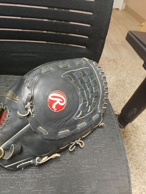 Rawlings softball glove for Sale in Vancouver, WA