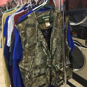 Remington Hunting Vest for Sale in Lewisville, TX