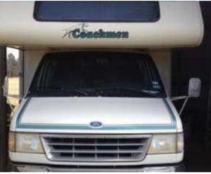 COACHMAN RV for Sale in Jacksonville, FL