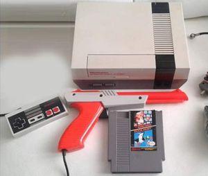 Original Nintendo NES Console for Sale in San Gabriel, CA