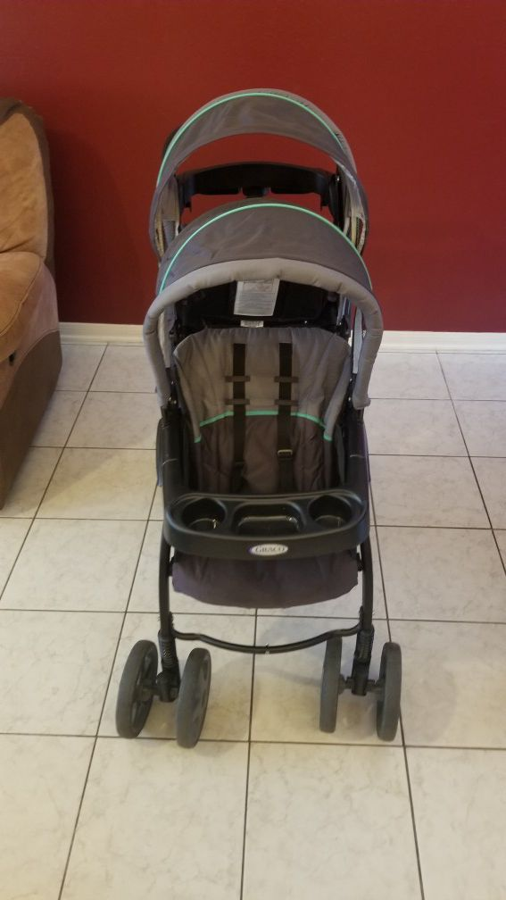 Graco Double stroller