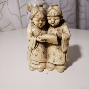 """Vintage Japanese Figure Small Size 4"""" Inches Tall for Sale in Los Angeles, CA"""