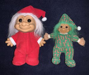 Shop Early for Christmas Trolls by Russ for Sale in Miramar, FL