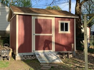 Tuff shed 10x12 for Sale in Fenton, MO