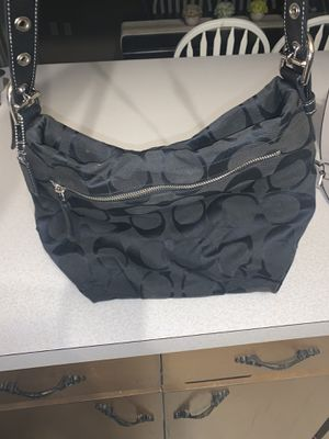 Coach purse for Sale in Sumner, WA