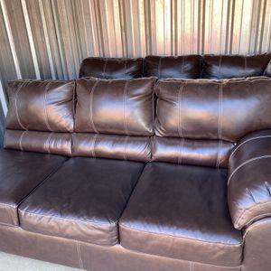 Large Sectional for Sale in Wichita, KS