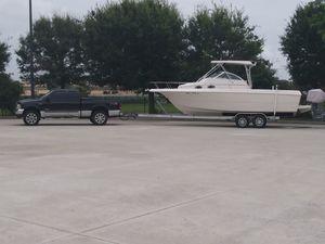 "Boat 27'4"" Proline walkaround for Sale in Riviera Beach, FL"