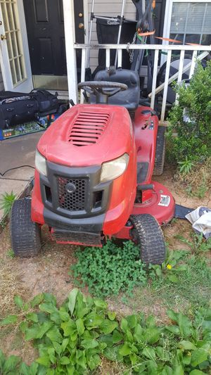 Troybiltt riding mower for sale for Sale in Belmont, NC