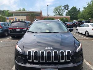 Jeep Cherokee Latitude 4*4 2.4L for Sale in Rockville, MD