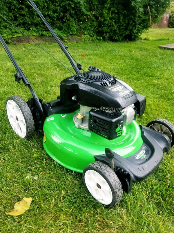 """Lawn-Boy 21"""" Push Lawn Mower"""
