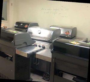 BBQ Grill Liquidation OTW for Sale in San Antonio, TX