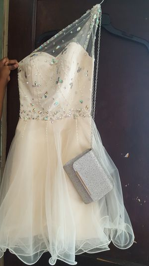 evening or prom dress for Sale in Hillcrest Heights, MD