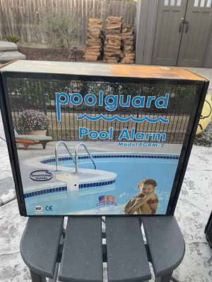 Pool Guard - Pool Alarm for Sale in Porterville, CA