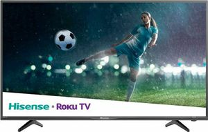 "Hisense 32"" Class LED H4 Series 720p Roku TV *BNIB for Sale in Roanoke, VA"