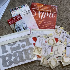 Stickers And Stencils for Sale in Manteca, CA
