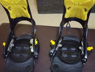 Burton Mission SI Bindings for Sale in Bothell,  WA