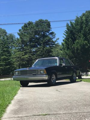 1980 Chevy Malibu for Sale in Lawrenceville, GA