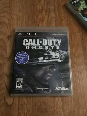 PS3 game for Sale in Spring Valley, CA
