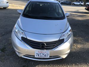 2015 Nissan Versa Note for Sale in San Jose, CA