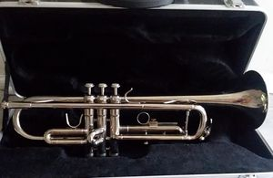 JR Behm Trumpet (No Mouthpiece) for Sale in Columbia, MD