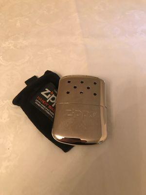 Vintage Zippo Hand Warmer for Sale in Burbank, CA