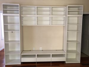 TV stand/ bookcase for Sale in Washington, DC