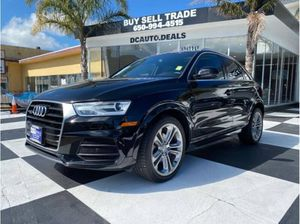 2017 Audi Q3 for Sale in Daly City, CA