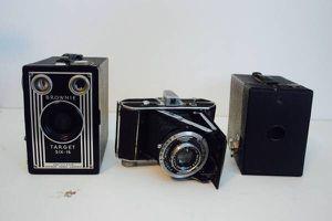 Antique cameras for Sale in Centralia, MO
