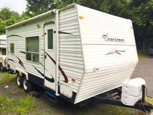 Rv camper trailer coachmen! for Sale in Bensalem, PA