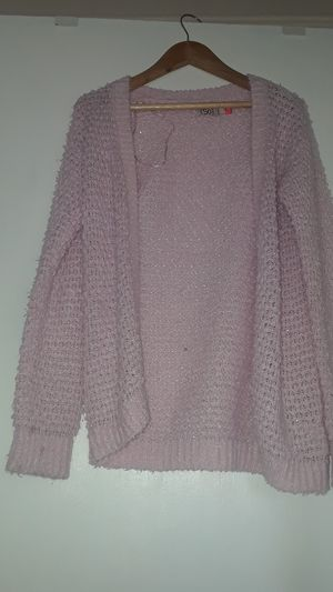 Pink Cardigan for Sale in Mesa, AZ