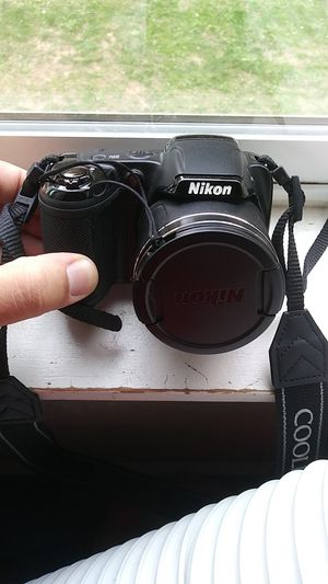 Nikon coolpix L340 for Sale in Portland, OR